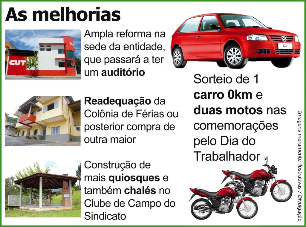 Jornal O Trabalhador.Edição 45.Abril de 2013.indd