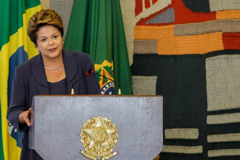 Sobre fator previdenciário, Dilma afirmou estar aberta a ouvir qualquer proposta que não comprometa a Previdência. (Foto Arquivo RBA Roberto Stuckert Filho)