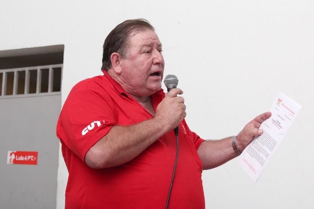 Para o presidente Renato Mamão, as propostas dos patrões parecem mais uma provocação aos trabalhadores