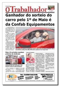 Edição 61, maio de 2014