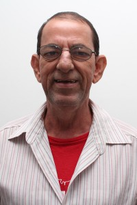 O dirigente sindical Francisco Marçal-Torto