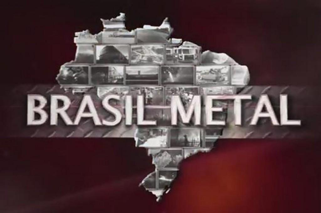 Documentário Brasil Metal - TVT