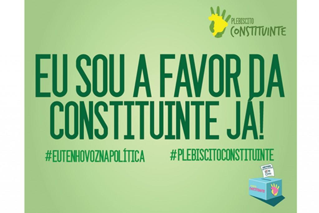 Plebiscito Reforma Política 2