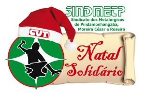 Sindicato dos Metalúrgicos organiza nova edição da campanha Natal Solidário