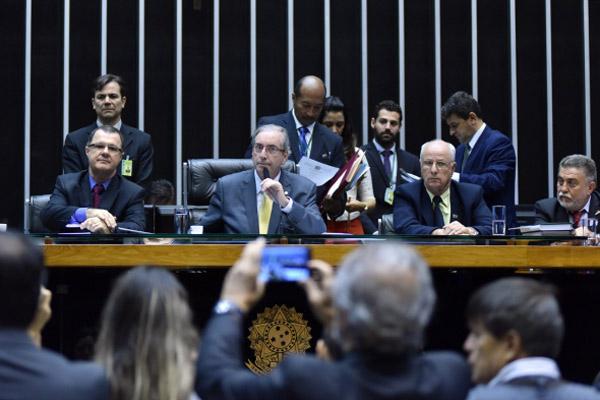Foto: Zeca Ribeiro-Câmara dos Deputados