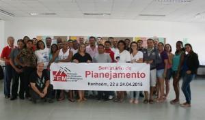 FEM-CUT/SP define organização da Campanha Salarial 2015