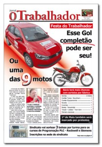 Edição 71, abril de 2015