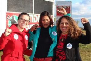 Atos nas portas das fábricas ajudam a politizar Campanha Salarial
