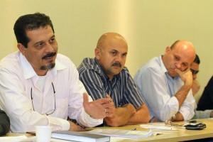 FEM-CUT/SP e Grupo 3 iniciam negociação da Campanha Salarial