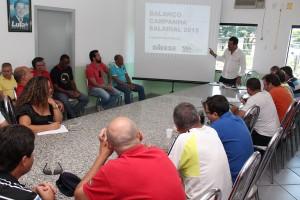 13º salário dos metalúrgicos vai injetar R$ 35 milhões na economia de Pinda