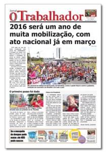 Edição 80 , janeiro 2016