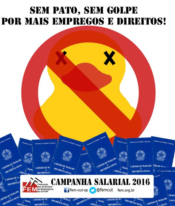 Banner Campanha Salarial 2016