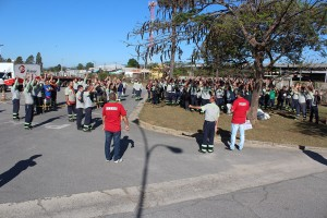 Trabalhadores da Confab receberão abono de R$ 1.000