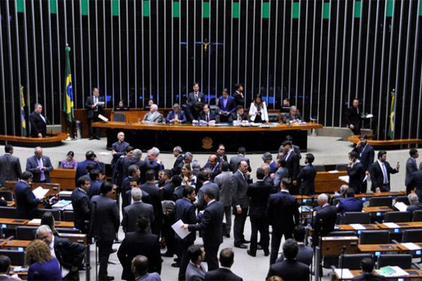 Medida foi aprovada em primeira votação na Câmara dos Deputados (Foto - Lula Marques AGPT)