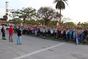 Trabalhadores da Confab aprovam proposta da Campanha Salarial no G2
