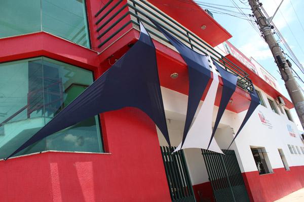2016_11_09 Novembro Azul.Decoração fachada sindicato_6863