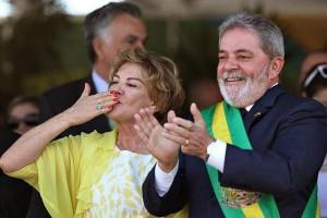 Marisa Letícia tem morte cerebral declarada, e políticos manifestam solidariedade a Lula