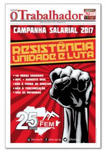 Jornal O Trabalhador.Edição 95.Julho de 2017.indd