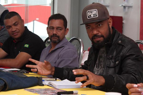 Em destaque, Douglas – o Negro Belchior, expoente do movimento negro brasileiro