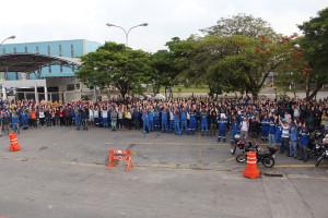 Após greve, abono da Novelis irá injetar R$ 1,2 milhão na economia de Pinda