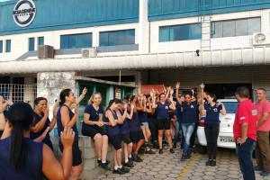 Negociação na Bontaz garante aumento real e direitos