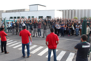 Trabalhadores da Incomisa ameaçam greve pela campanha salarial