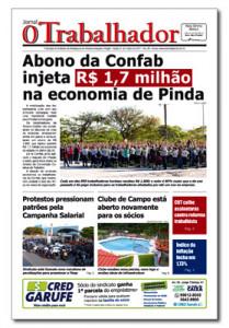 Jornal O Trabalhador.Edição 97.Outubro de 2017.indd