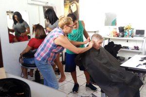 Moreira César tem curso de cabeleireiro a R$ 40