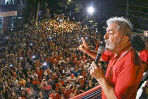 Julgamento do Lula: Entenda porque ele recebe tanto apoio