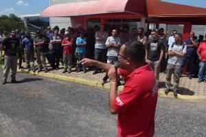 Trabalhadores da Appiani aprovam proposta de pagamento do FGTS