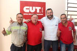 Trabalhadores da Confab Tubos elegem nova Cipa
