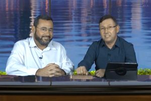 Programa da TV RVC aborda história de vida de Herivelto Vela