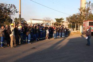 Trabalhadores da Elfer conquistam aumento de 11% na PLR