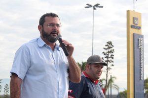 Herivelto Vela se afasta do Sindicato dos Metalúrgicos para disputar as eleições