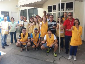 Moreira César recebe evento Sindicato Cidadão na Praça do Cisas