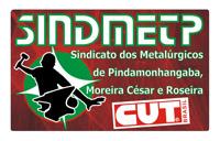 Sindicato dos Metalúrgicos de Pindamonhangaba