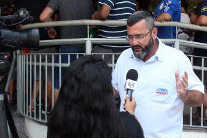 """""""PEC 300: Querem reduzir o acesso à Justiça"""", por Herivelto Vela"""