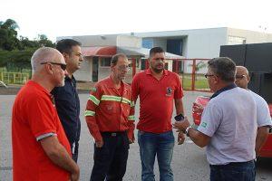 Paralisação na Appiani Steel chega ao 3º dia