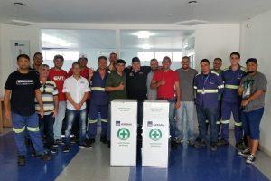 Trabalhadores da Gerdau elegem nova Cipa na Construção Mecânica