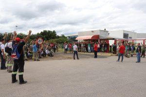 Paralisação de 3 dias na Appiani Steel conquista pagamento de rescisões