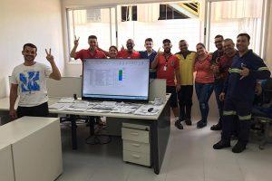 Trabalhadores da Gerdau elegem nova Cipa na Usinagem