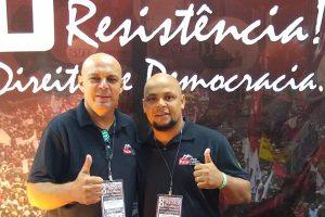 Sindicalistas de Pinda são eleitos para a nova diretoria da FEM-CUT/SP