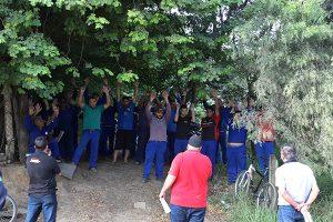 Trabalhadores da Suvifer ameaçam greve por reajuste de salário