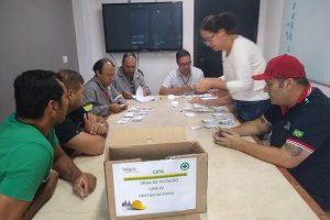 Trabalhadores da Latasa elegem nova Cipa na Planta 2