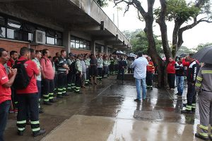Sindicato protocola comunicado de greve na Tenaris Confab