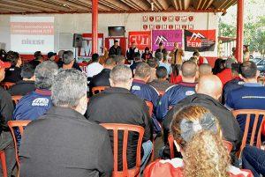 Sindicato convoca categoria para assembleia da Campanha Salarial