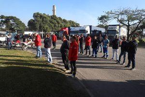 Trabalhadores da Latasa ameaçam entrar em greve por PLR