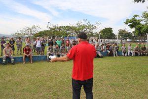 Trabalhadores da Latasa reivindicam o abono salarial