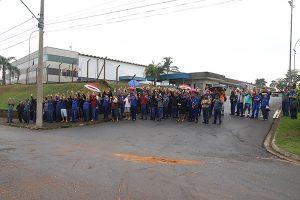 Trabalhadores da Bundy aprovam proposta de abono salarial