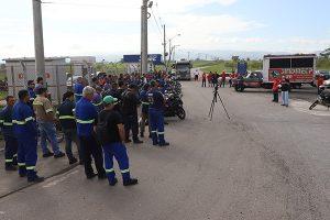 GV do Brasil registra 3 acidentes graves em menos de 10 dias